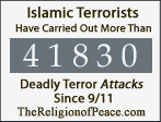 Deadly Islamic Terror Attacks Since 9/11