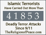 The Religion of Peace