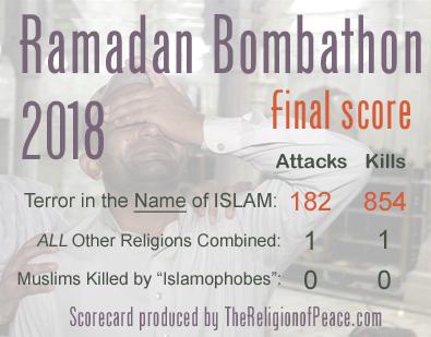 Image result for ramadan 2018 terrorism